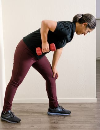 bent over row stretch 2